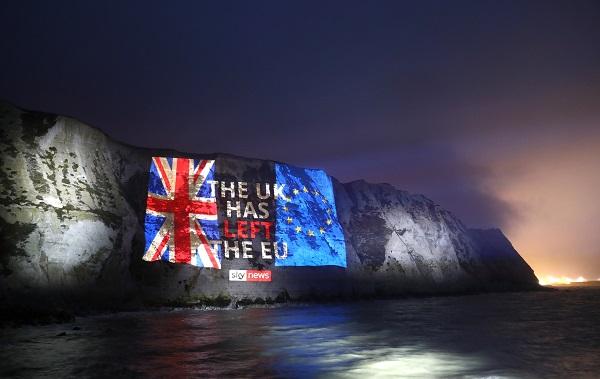 გაერთიანებულმა სამეფომ ევროკავშირის შემადგენლობა ოფიციალურად დატოვა
