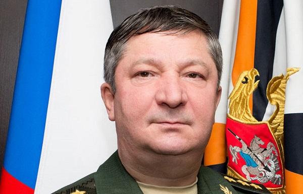 რუსეთის გენშტაბის უფროსის მოადგილე 6.7 მლრდ რუბლის მითვისების ბრალდებით დააკავეს