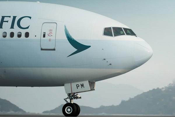 Cathay Pacific-ი, კორონავირუსისგამო, 27 000 თანამშრომელს უხელფასო შვებულებაში უშვებს