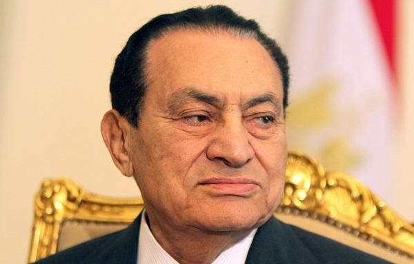 გარდაიცვალა ეგვიპტის ყოფილი პრეზიდენტი ჰოსნი მუბარაქი