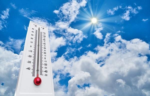 დღეიდან საქართველოში ჰაერის ტემპერატურა მოიმატებს