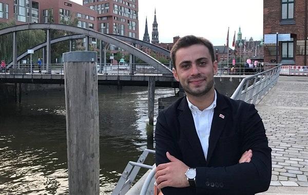 სტუ-ს მაგისტრანტი ქართველ სტუდენტებს გერმანიაში საზაფხულო დასაქმების პროექტს სთავაზობს