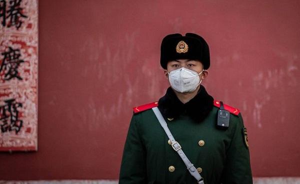 ჩინეთში კორონავირუსის 3 887 ახალი შემთხვევა დაფიქსირდა