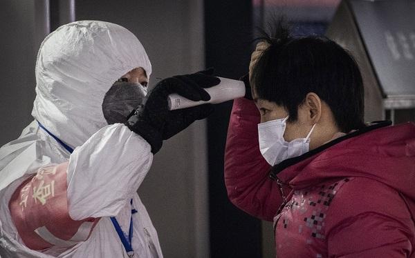 ბოლო 24 საათში ჩინეთში კორონავირუსის შიდა გავრცელების არცერთი შემთხვევა დაფიქსირებულა