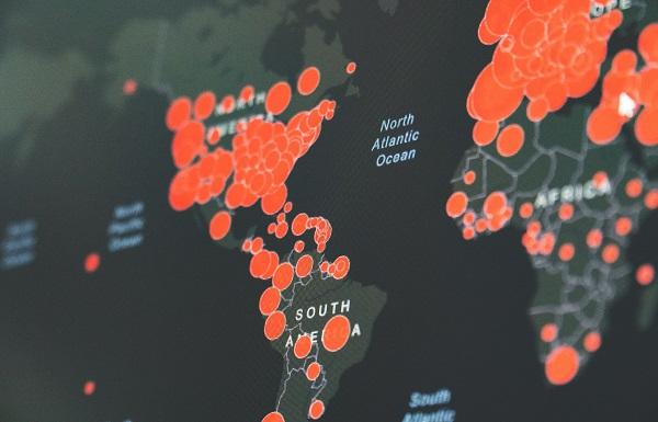 მსოფლიოში კორონავირუსით გარდაცვლილთა რაოდენობამ 20 000-ს გადააჭარბა