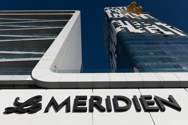 ბათუმში, თიბისის მხარდაჭერით, Marriot-ის ბრენდის 5-ვარსკვლავიანი სასტუმრო - Le Méridien გაიხსნა