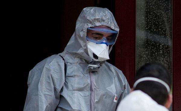 ესპანეთში კორონავირუსით გარდაცვლილი ადამიანების რაოდენობა 514-ით გაიზარდა