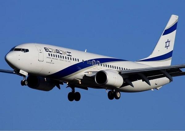 ავიაკომპანია El Al-ი COVID-19-ის გამო მასობრივ დათხოვნას იწყებს