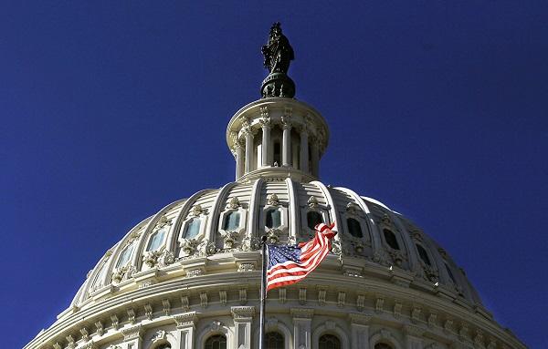 კონგრესმა უპრეცენდენტო მასშტაბის, ეკონომიკის სტიმულირების 2-ტრილიონიანი გეგმა დაამტკიცა