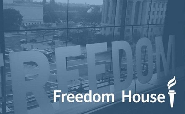 Freedom House-ის ანგარიშში, თავისუფლების მდგომარეობა საქართველოში გაუარესდა