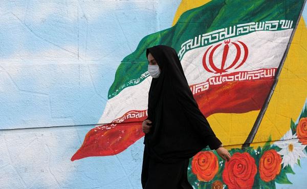 ირანში კორონავირუსით გარდაცვლილთა რადენობა იზრდება