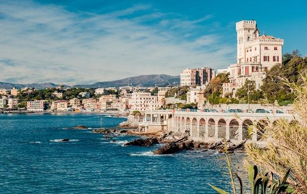 საგარეო უწყება მოქალაქეებს იტალიაში მოგზაურობისგან თავის შეკავებას ურჩევს