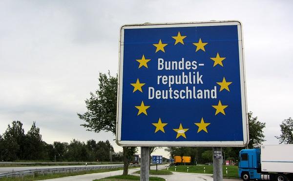 გერმანია საზღვრების ნაწილობრივ დახურვას გეგმავს - DW