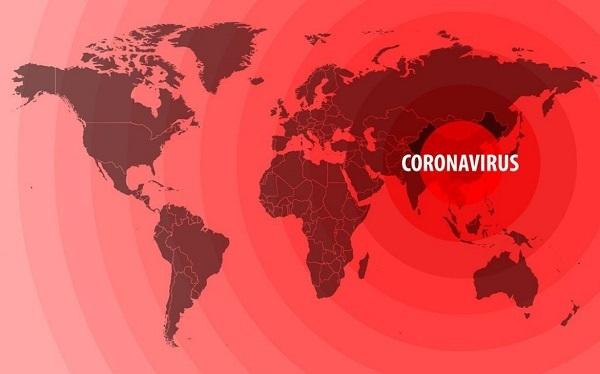 კორონავირუსით ინფიცირებულთა რაოდენობამ მსოფლიოში 200 000-ს გადააჭარბა