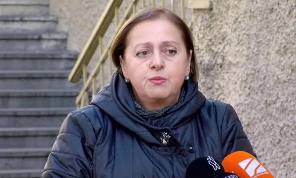 11 პაციენტს კორონავირუსი არ აღმოაჩნდა - მარინა ეზუგბაია