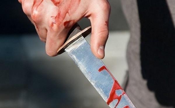 დააკავეს 29 წლის მამაკაცი, რომელმაც დედა მოკლა და შემდეგ კვალის დაფარვის  მიზნით დაწვა