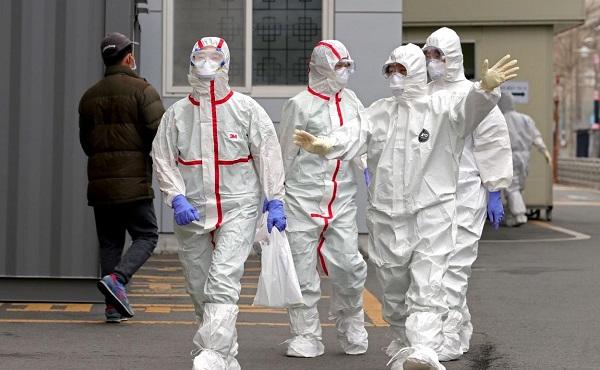 ესპანეთში კორონავირუსით გარდაცვლილთა რაოდენობამ 1000-ს გადააჭარბა