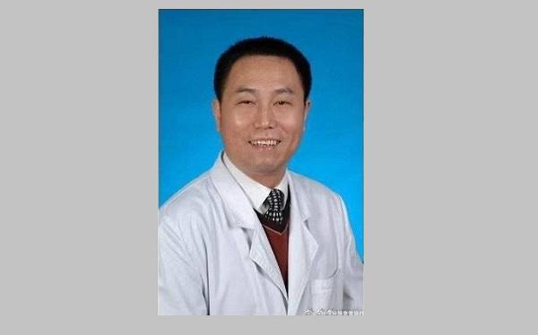 კორონავირუსით კიდევ ერთი ჩინელი ექიმი გარდაიცვალა