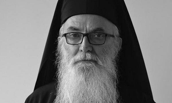 კორონავირუსით გარდაიცვალა სერბეთის მართლმადიდებლური ეკლესიის ეპისკოპოსი