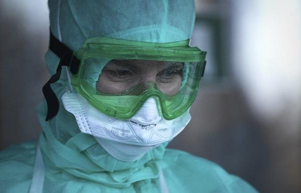 კორონავირუსით გარდაცვალების მეორე შემთხვევა დაფიქსირდა უკრაინაში