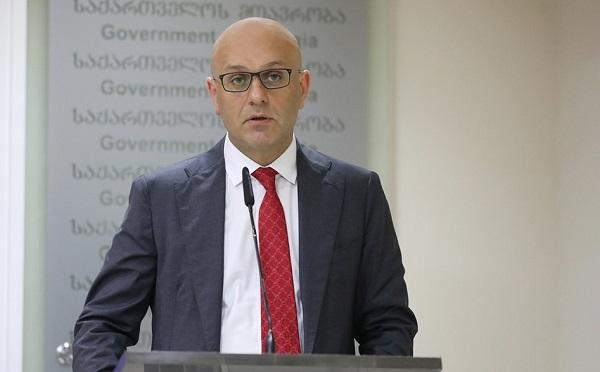 საერთაშორისო საფინანსო ინტიტუტებთან ქვეყანა მიიღებს სოლიდურ დახმარებას,  რომელიც ქვეყნის ეკონომიკას მოხმარდება - ივანე მაჭავარიანი