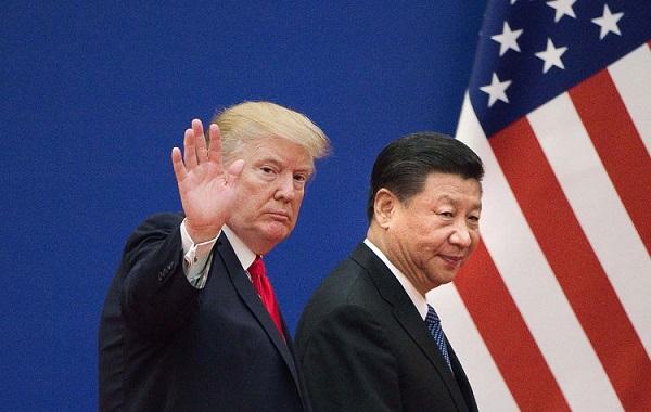 ჩინელი ხალხი გულწრფელად იმედოვნებს, რომ აშშ შეძლებს ეპიდემიის გაკონტროლებას და ზიანის შემცირებას - სი ძინპინი