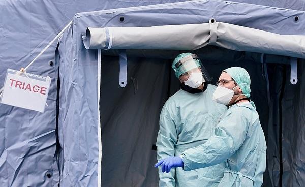 იტალიაში კორონავირუსით გარდაცვლილთა რიცხვი 366-დან 463-მდე გაიზარდა