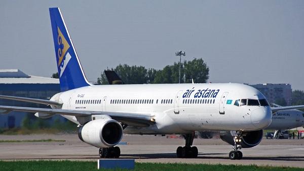 Air Astana საქართველოდან ყაზახეთის მოქალაქეების რეპატრიაციას 20 მარტს განახორციელებს