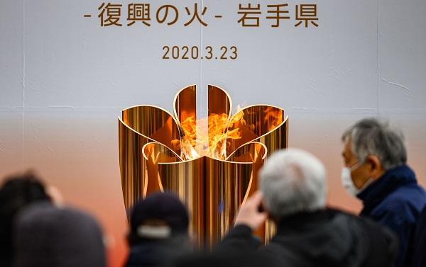 ტოკიოს ოლიმპიური თამაშები შესაძლოა გადაიდოს