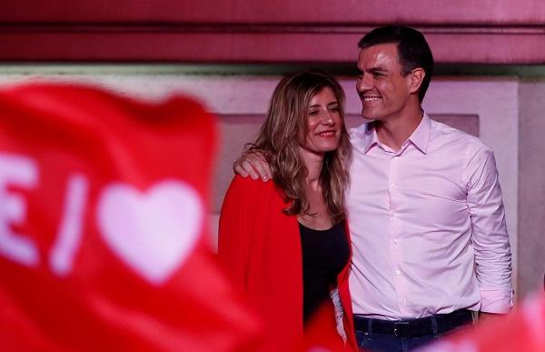 ესპანეთის პრემიერ-მინისტრის ცოლს კორონავირუსი დაუდგინდა