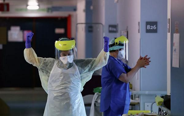 საქართველოში კორონავირუსისგან კიდევ 5 პაციენტი განიკურნა, სულ - 36