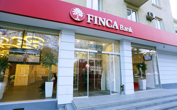 ფინკა ბანკი - არსებულ გამოწვევებს სწორი ფინანსური გადაწყვეტილებები სჭირდება