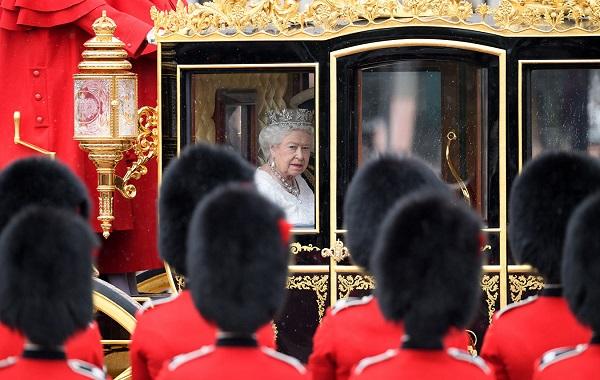 დედოფალი ელისაბედ II ერისადმი საგანგებო მიმართვას გაავრცელებს