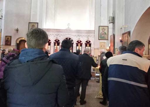 ტაძრების წინამძღვრებს სამი რეკომენდაციის შესახებ მიაწვდიან ინფორმაციას