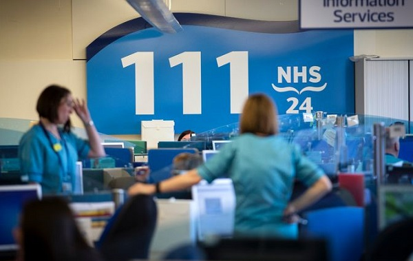 ბრიტანელ მედიკოსებს კორონავირუსზე არასაიმედო ტესტებს უტარებდნენ - Telegraph-ი