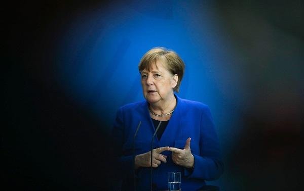 გერმანიაში ნიღბების გამოყენება სავალდებულო იქნება