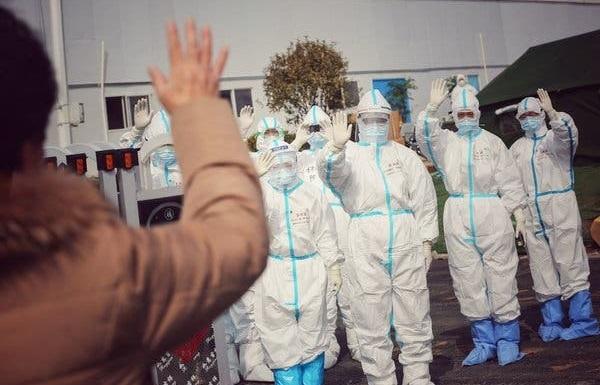 ბოლო 24 საათში იტალიაში კორონავირუსისგან 2 ათასზე მეტი ადამიანი გამოჯანმრთელდა