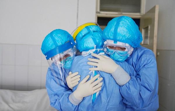 მსოფლიოში კორონავირუსისგან 200 ათასზე მეტი ადამიანი გამოჯანმრთელდა