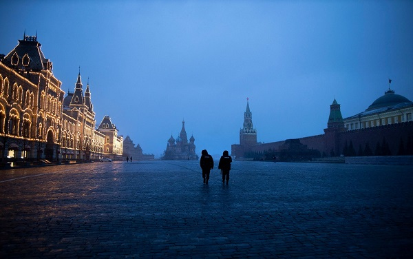 რუსეთში კორონავირუსით ინფიცირებულთა რაოდენობა 4 149-მდე გაიზარდა