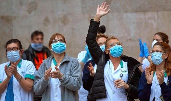 მსოფლიოში კორონავირუსისგან 700 ათასზე მეტი ადამიანი გამოჯანმრთელდა