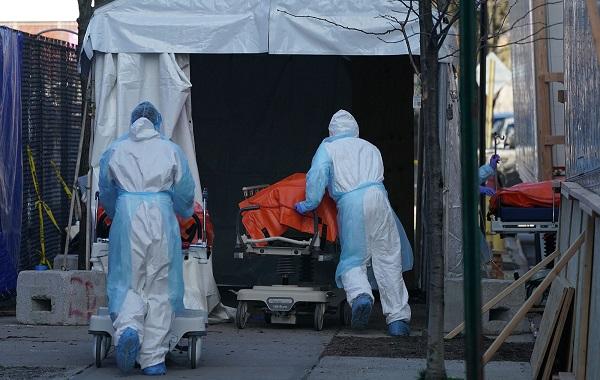 ბოლო 24 საათში, იტალიაში კორონავირუსით 525 ადამიანი გარდაიცვალა, რაც ყველაზე დაბალი მაჩვენებელია 19 მარტის შემდეგ
