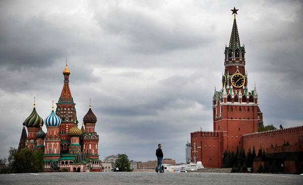 რუსეთი, კორონავირუსით ინფიცირების რაოდენობით,  მსოფლიოში მესამე ადგილზეა