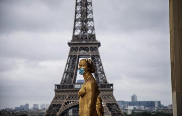 საფრანგეთმა საგანგებო მდგომარეობის რეჟიმი 10 ივლისამდე გაახანგრძლივა