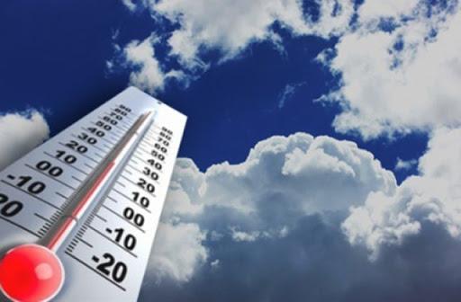 21 მაისს საქართველოში ჰაერის მაქსიმალური ტემპერატურა  36 გრადუსამდე მოიმატებს