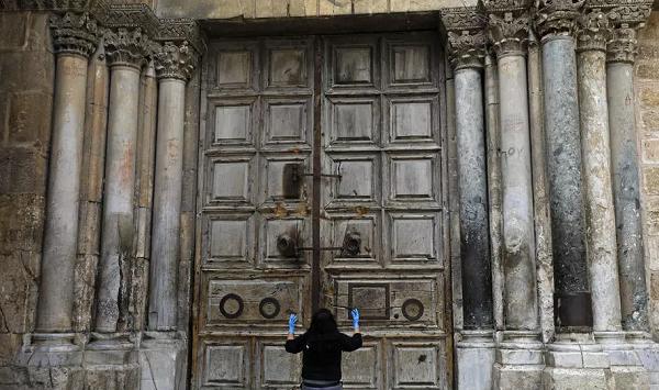 იერუსალიმის მაცხოვრის აღდგომის ტაძარი ხვალ გაიხსნება
