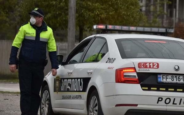 პოლიციამ საჩხერეში 11 წლის მოზარდის მიმართ ჩადენილი გარყვნილი ქმედების ბრალდებით ერთი პირი დააკავა