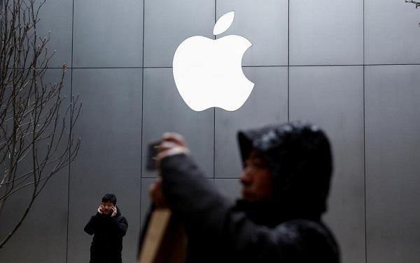 Apple-ის 100-მდე მაღაზია მუშაობას განაახლებს