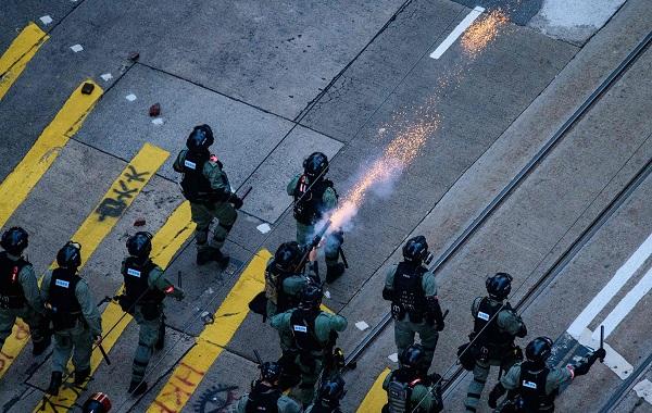 ჩინეთის პარლამენტმა მიიღო უსაფრთხოების კანონი, რომელიც საფრთხეს უქმნის ჰონგ კონგის ავტონომიას
