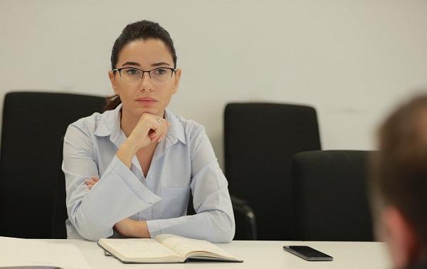 მარიამ ქვრივიშვილმა და საქართველოში შვეიცარიის ელჩმა ტურიზმის სფეროში თანამშრომლობის და ერთობლივი პროექტების საკითხები განიხილეს