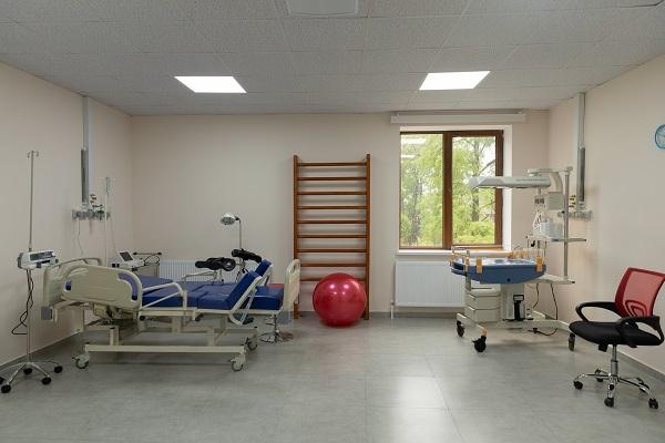 """ფოთსა და ქობულეთში, თიბისის მხარდაჭერით, """"ბომონდის სამედიცინო საინვესტიციო ჯგუფის"""" მიერ 2 მრავალპროფილური საავადმყოფო გაიხსნა"""